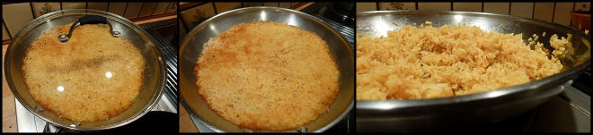 Perfect Paprika Rice