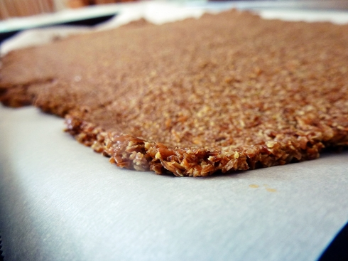 cracker mix- profile