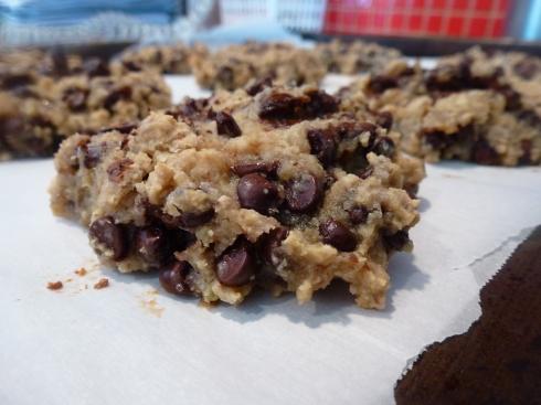 cookie dough drops