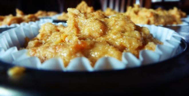 muffin prebaked