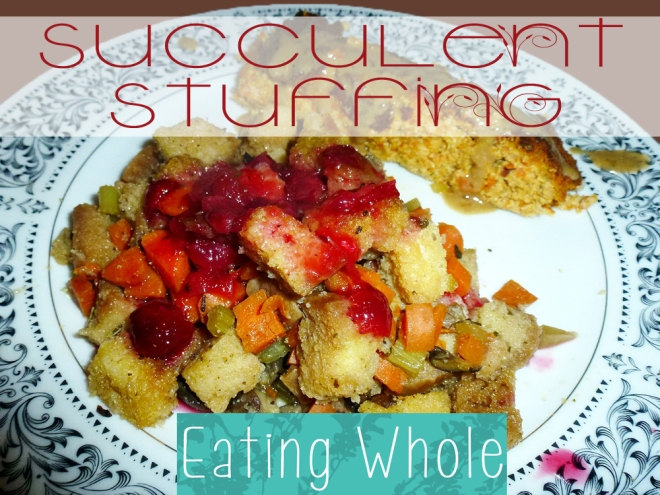 stuffing title