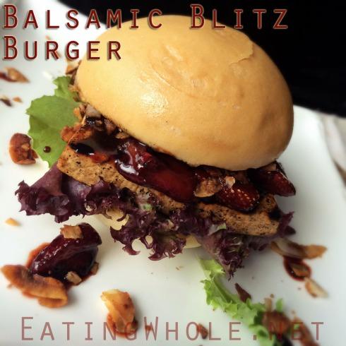 burger title