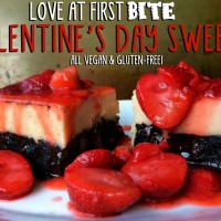 Love At First Bite: Valentine's Day Sweets